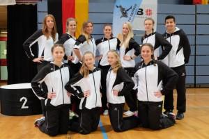 Bundesfinale & DEM 2016 in Koblenz
