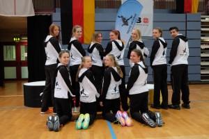 Bundesfinale & DEM 2016
